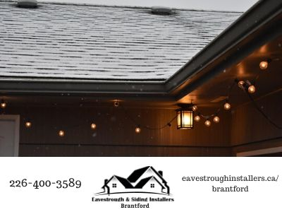 brantford eavestrough installers